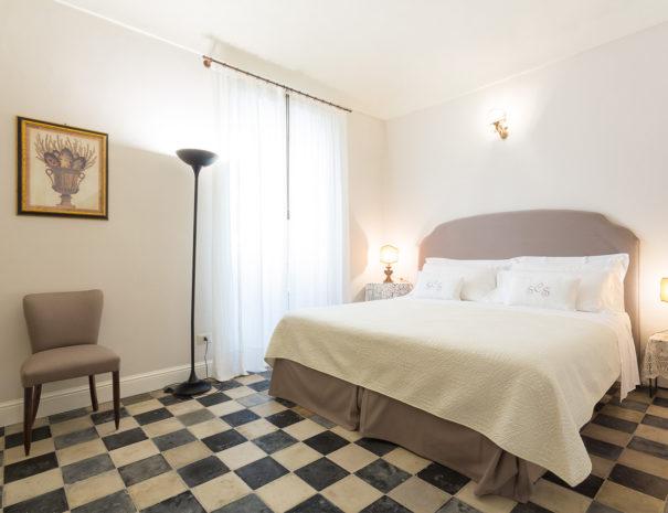 San Carlo Suites Noto - Deluxe Room Campanile