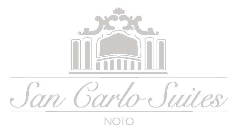 Logo San Carlo Suites