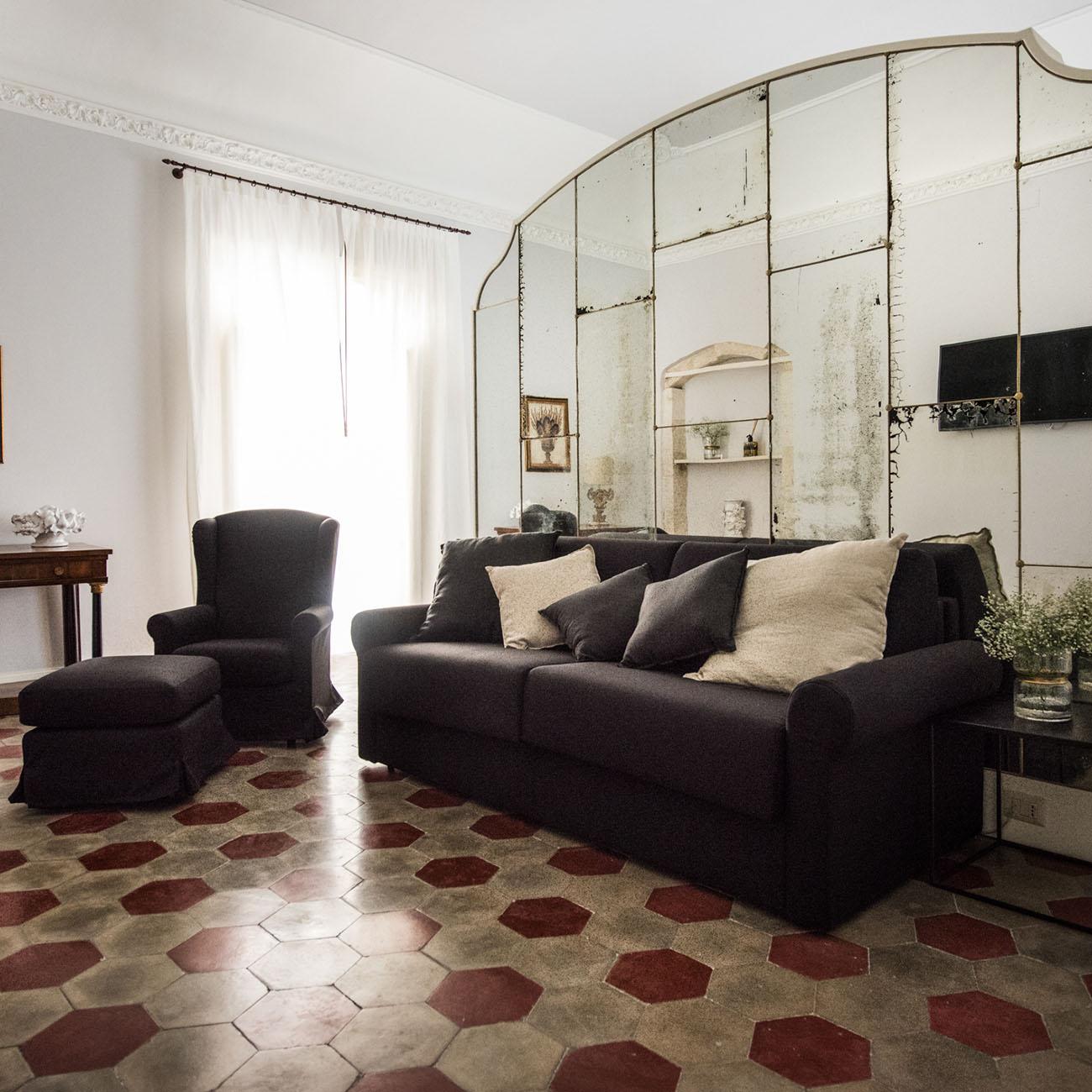 san carlo suite - Suite San Carlojpg